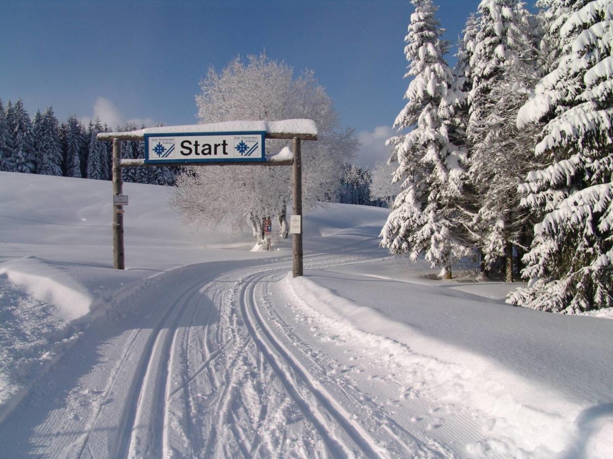 Start Thurnerspur